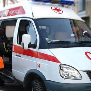 Полиция Новочеркасска проверяет факт отравления двух семей после застолья.