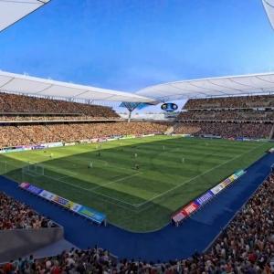 Изменения в проект ростовского стадиона, который строится к чемпионату мира 2018 года, дадут возможность сэкономить 3 млрд рублей.