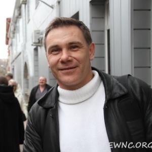 Эколога Евгения Витишко, отбывающего срок за надпись на заборе губернатора Ткачёва, отказались выпустить по УДО