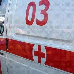 В городе Шахты Ростовской области сегодня случилось серьезное дорожно-транспортное происшествие, в котором повреждения различной степени тяжести получила 10-летняя девочка.