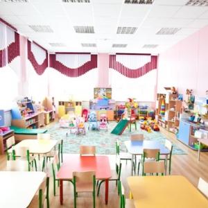 В Ростовской области произошло радостное событие – свою работу начал новый детский сад.