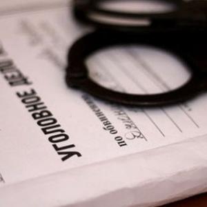 Следственный отдел по Пролетарскому району Ростова-на-Дону возбудил уголовное дело в отношении 20-летнего жителя города.