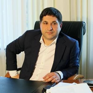 В Южном Федеральном университете выступил Уполномоченный по защите прав предпринимателей в регионе Олег Дереза.
