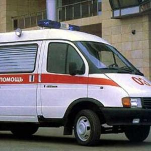 В Ростове открыли подстанцию № 6 скорой медицинской помощи