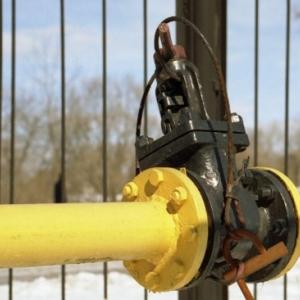 Средства будут потрачены на возведение газораспределительной сети.