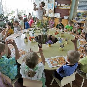 900 млн рублей будут выделены Ростовской области  из бюджета федерации в качестве субсидии по программе «Развитие образования».