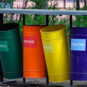 Донское правительство взялось за ТБО: до конца года граждан научат разделять мусор по контейнерам, а все свалки запишут в реестр