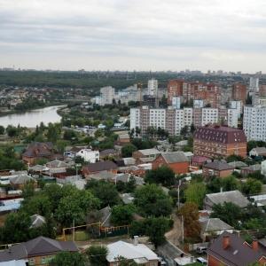 В старейшем районе Ростова Кировском предполагается сократить аварийный жилищный фонд в зоне плотной застройки.