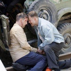 После премьеры на Первом канале сериала «Однажды в Ростове» картина вызвала много дебатов и споров.