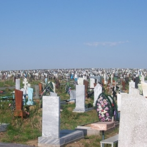 Новое кладбище Ростова-на-Дону будет располагаться в Мясников ком районе, около села Большие салы
