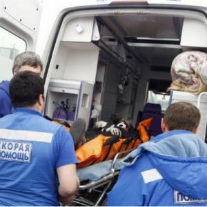 В Новочеркасске 21 апреля погибло двое молодых людей, по предварительным данным причиной смерти стали наркотические вещества.