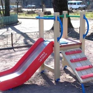 Найдена мать мальчика, бросившая сына на детской площадке