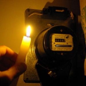В Ростове в ближайшие дни в некоторых районах отключат электричество