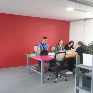 В Ростове открылся муниципальный центр поддержки предпринимателей