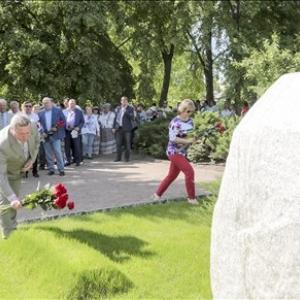 В Ростовской области состоялся фестиваль «Шолоховская весна-2015», посвященный 110-летию Михаила Александровича Шолохова