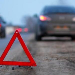 Дорожное происшествие произошло в ночь на сегодня, 10 мая, в хуторе Красюковский в Октябрьском районе.
