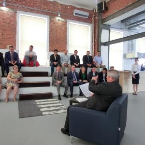 Губернатор Ростовской области объявил о налоговых каникулах для малого бизнеса