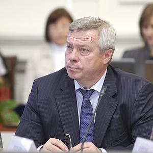 На официальном сайте правительства Ростовской области появилась декларация о доходах и имуществе главы региона Василия Голубева за 2014 год