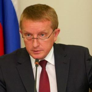 Доход главы администрации Ростова-на-Дону Сергея Горбань за 2014 год снизился на 1 млн рублей - до 3,6 млн
