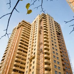 Два многоквартирных жилых дома по ул. Шишкина, 1/81 в Советском районе Ростова-на-Дону были построены без надлежащей документации