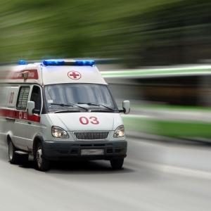 Жуткая трагедия, в  результате которой мальчик погиб на глазах у своих родных, произошла накануне вечером в Новошахтинске.