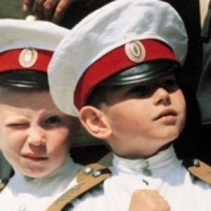 В Ростове-на-Дону завтра, 14 мая, пройдёт ещё один войсковой парад. Маршировать в нём будут не военнослужащие, а дети в возрасте от 4 до 10 лет