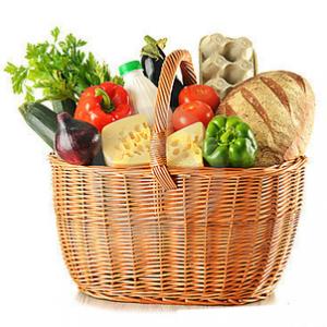 Минимальный набор продуктов питания в Ростовской области подорожал на 14,9% по сравнению с декабрём 2014 года