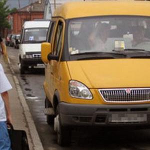 В Ростове с маршрутов общественного транспорта уберут автомобили «ГАЗель».