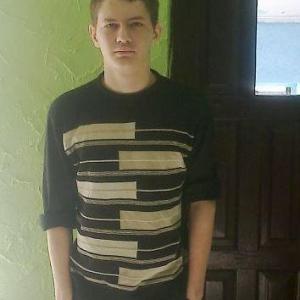 В Ростовской области пропал 17-летний Александр Владимирович Кудашев.