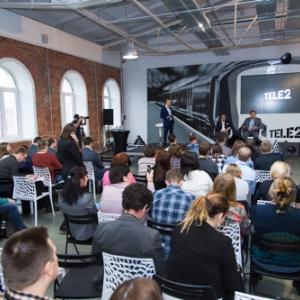 В Ростове-на-Дону была запущена 3G, за это время интернет-трафик в сети Tele2 увеличился втрое.