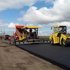 Россия планирует достроить участок дороги в обход Украины уже до конца октября.