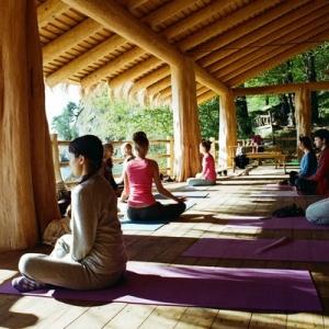 15 мая в Ростове состоится массовая медитация для всех желающих.