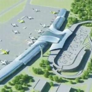 ОАО «Ростоваэроинвест», который будет строить и благоустраивать аэропорт «Южный» получит землю в аренду на 49 лет