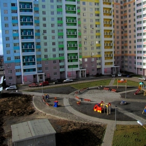 В администрации города призвали активизировать строительство детских садов в Левенцовке