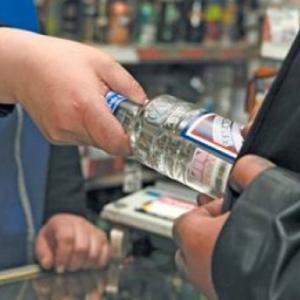 В Ростове в 15 магазинах торговали спиртным в «дни трезвости»