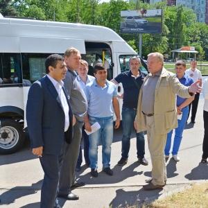 Въезды в Ростов, в частности проспект 40-летия Победы, приведут в надлежащий вид