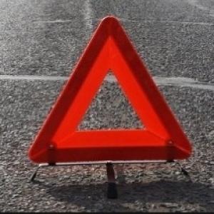 На улице Туполева в Ростове маршрутка сбила 4-хлетнюю девочку