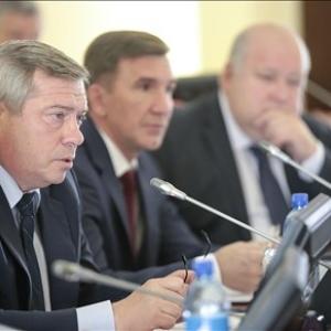 Василий Голубев призвал чиновников местного самоуправления «слышать» бизнес и создать благоприятные условия для предпринимателей
