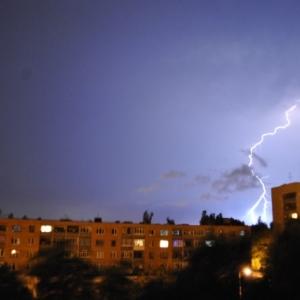Управление МЧС России по Ростовской области опубликовало прогноз возможных чрезвычайных ситуация на завтра, 20 июня