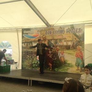 Фестиваль ухи приобщил ростовчан к казачьей культуре