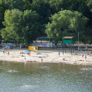 В Ростове из-за аварии в системе канализации сточные воды льются в Темерник