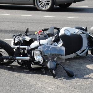 Пассажирка мотоцикла погибла в результате ДТП на трассе «Морозовск-Волгодонск»