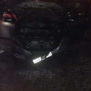 Происшествие случилось в девять вечера 29 июня в центре города, на перекрёстке Пушкинской и Ворошиловского