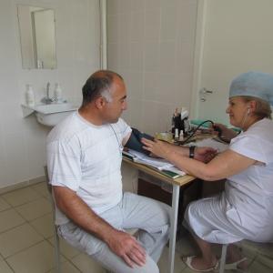 У четверти обследуемых при диспансеризации в Ростовской области обнаружили отклонения от нормы