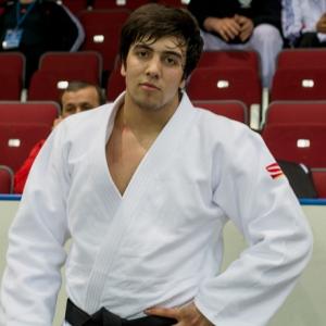Донской дзюдоист стал победителем Кубка Европы среди юниоров, проходившего В г. Лейбниц (Австрия)