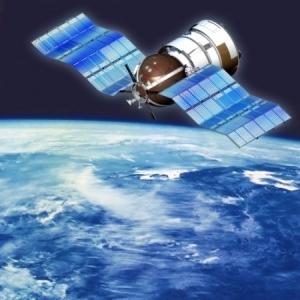 В Ростове-на-Дону прошла презентация космического спутника «Маяк»