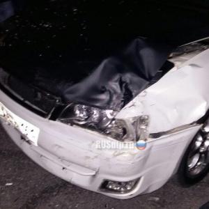 В Ростове девушка сломала шею в результате гонок на парковке