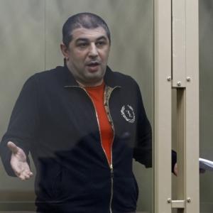 В Ростове будут судить бывшего кубанского депутата Зиринова и его банду
