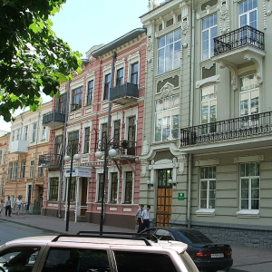Компания «2ГИС» провела исследование, чтобы выяснить, какой город России – самый «многоэтажный». Ростов-на-Дону в сумме оказался малоэтажным