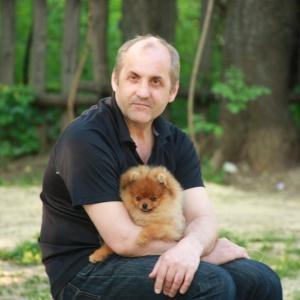 Герман Дрожжин, реализатор кваса: «Пишем письма президенту, пишем в Твиттер Голубеву»